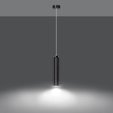 LUNA 1 BLACK, 956/1